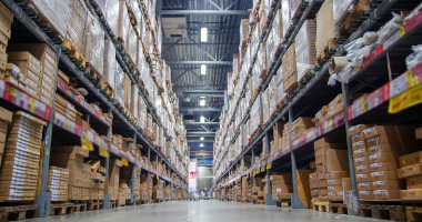 distribution-warehousing